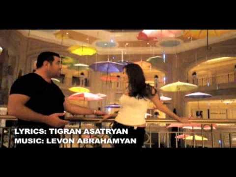 Tigran Asatryan - Amen Gisher (New Video)
