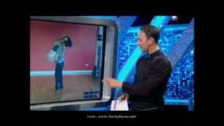 SCD It Takes two - Nicky Byrne clip 05-12-12