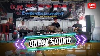 CECK SOUND - OM SPN ENTERTAINMENT