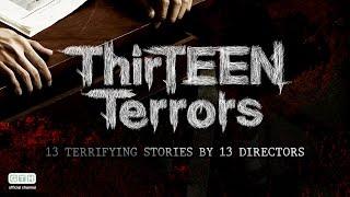 Nonton Thirteen Terrors International Teaser Film Subtitle Indonesia Streaming Movie Download
