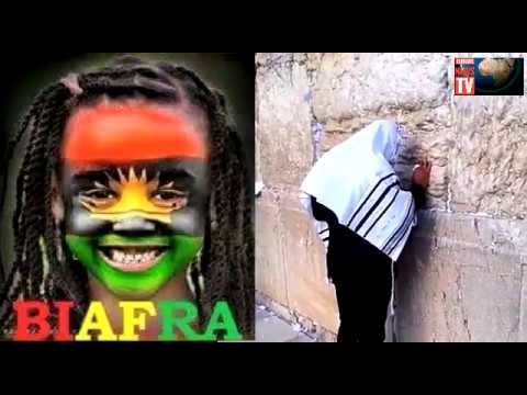 2ND SPEECH: Nnamdi Kanu Reacts to Ohaneeze Ndigbo, Buhari  And Others In Fresh Broadcast From Israel