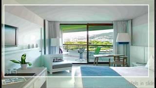 Mandelieu-la-Napoule France  city images : Pullman Cannes Mandelieu Royal Casino Hotel, Mandelieu-La-Napoule, France