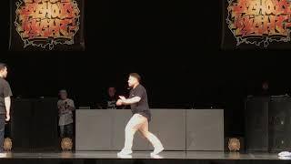 Dandy vs Big D – OSN OLD SCHOOL NIGHT vol.21 POP BEST32