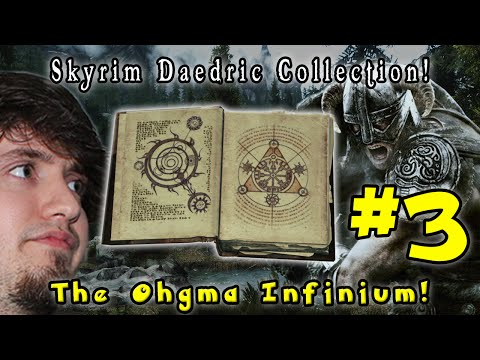 TES Skyrim - Oghma Infinium (Part 3)