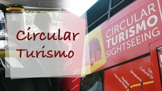 Circular Turismo Sightseeing - Dica de lazer 513