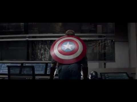 Captain America: The Winter Soldier (TV Spot 10 'Critics')