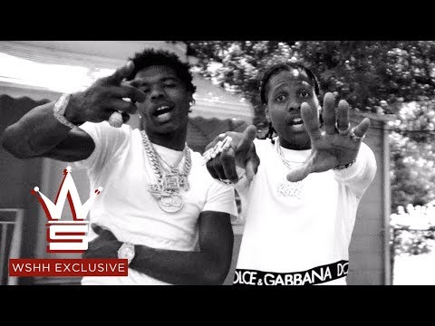 "Lil Durk Feat. Young Dolph & Lil Baby ""Downfall"" (WSHH Exclusive - Official Music Video)"