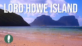 Lord Howe Island Australia  city pictures gallery : Lord Howe Island 2, Australia in HD