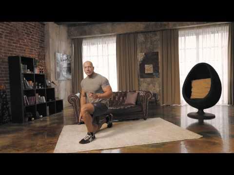 Денис семенихин упражнения в домашних условиях