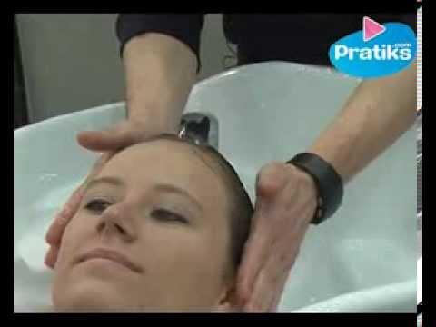 ¿Cómo lavar y cuidar el cabello?