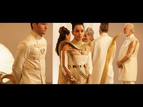 Krypton Season 2 Episode 8 | S2 E8 Seg And Lyta's Love life