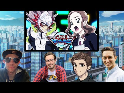 Talking Yugioh: Into The VRAINS - Top 5 Unanswered Questions!