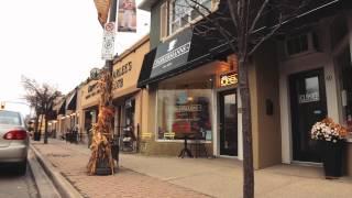 Hamilton (ON) Canada  city photos : City of Hamilton - Business Improvement Areas.