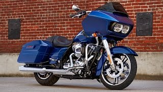 10. New 2015 Harley Davidson Road Glide Special Motorcycle