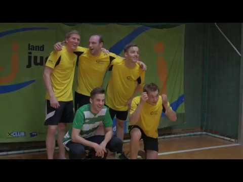 Landesentscheid Hallenfußball 2019
