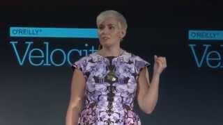 Camille Fournier Velocity NY 2014 Keynote:
