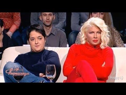 Ćirilica – Žiri Zvezda Granda (TV Happy 24. 01.)
