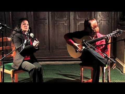 Tangos - Pilar Diaz Romero & Tiberiu Gogoanta