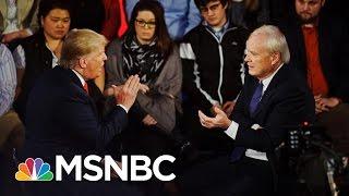 Donald Trump's Hazy Stance On Abortion 'Punishment'   Hardball   MSNBC