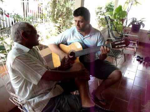 Mirassolândia 2011: Tio João e Lúcio cantando