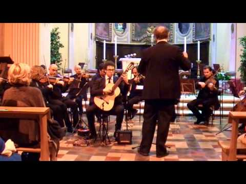 Vivaldi: Concerto in re - Andrea De Vitis