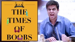 Video AIB : The Times of Boobs MP3, 3GP, MP4, WEBM, AVI, FLV Maret 2018