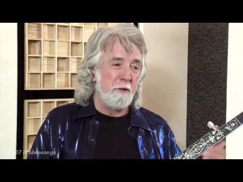 How to Play Togary Mountain on Banjo by Nitty Gritty Dirt Band