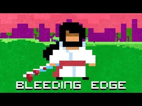 Bleeding Edge (Android, iOS)