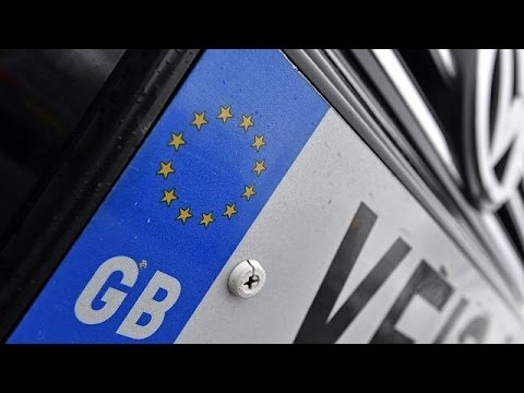Βρετανία: Εντός ή εκτός ΕΕ;
