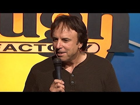 Kevin Nealon - Crop Dusting Jack Nicholson (Stand Up Comedy)