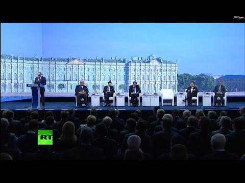 Путин высказался по поводу Украины