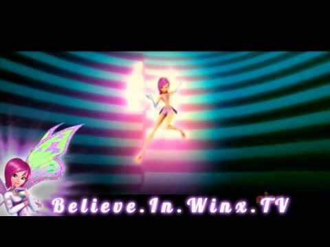Winx Club:The Secret Of The Lost Kingdom! @7:30am! Nickelodeon UK! HD!