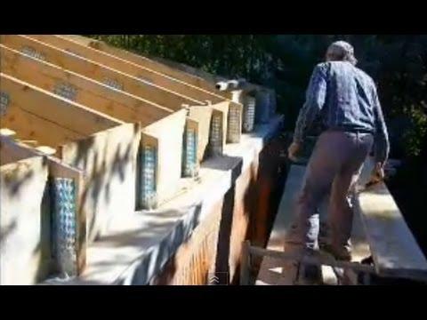 comment construire genoise toiture