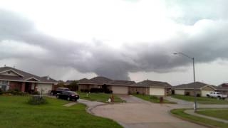 Terrell (TX) United States  city photo : Terrell Texas Tornado May 2015