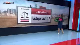 خريطة الانتخابات المحلية بالمغرب