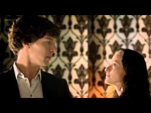 Ed Sheeran - Don't [Sherlock/Irene Version]