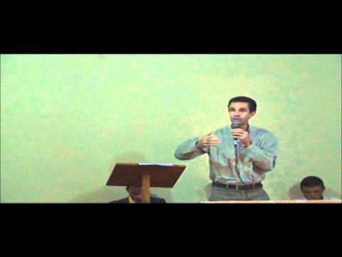 Flavio Zagotto - Ministrando no Piauí - Parte 1.wmv