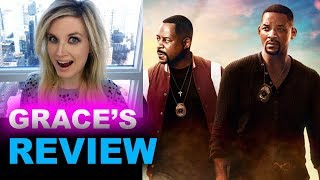 Bad Boys for Life REVIEW by Beyond The Trailer