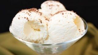 "Мороженое ""Пломбир"" видео рецепт"