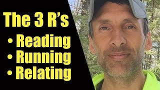"""• Support this channel - http://patreon.com/timvanorden• Need help getting into action? Free Consultation at http://runningraw.com/coaching.html• Strava Data - https://www.strava.com/activities/937850652• New Audiobook - """"A Compassionate Approach"""" http://bit.ly/2ggS6Sd• Get Tim's AudioBook """"Turbo Charge Your Life!"""" http://bit.ly/pfsIJh .Books mentioned in this video:""""The Autistic Brain"""" by Temple Grandin""""The Accidental Mind"""" by David J. Linden""""The Magic of Reality"""" by Richard Dawkins""""The Greatest Show on Earth"""" by Richard Dawkins-----Click here to check out Tim Van Orden's race results - http://runningraw.com/results.html.Click here to subscribe to Tim Van Orden's Twitter feed - https://twitter.com/runningraw.Click here to check out the Running Raw Blog - http://runningraw.com/blog.Click here to friend Tim Van Orden on Facebook - https://www.facebook.com/timothy.vanorden.runsraw.Click here to like the Running Raw Facebook page - https://www.facebook.com/runningraw.End Music - """"RetroFuture Clean"""" Kevin MacLeod (incompetech.com) Licensed under Creative Commons: By Attribution 3.0http://creativecommons.org/licenses/by/3.0/"""