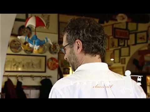 Intervista fumettosa a Fausto fatta da Erfan Rashid di Lantern TV