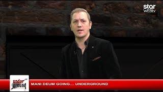 UNDERGROUND επεισόδιο 15/5/2018