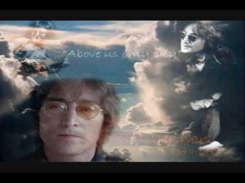 John Lennon, fue asesinado por la CIA, (Agencia Central de Inteligencia de los Estados Unidos)