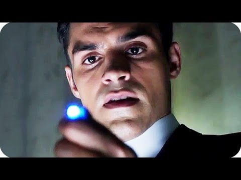 INCORPORATED Season 1 TRAILER (2016) SyFy Series