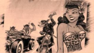 Download Lagu Stray Cats - Rockabilly Rules Mp3