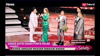 Video Alasan Punya Pacar Baru, Zaskia Gotik Tolak Lamaran Nassar - iSeleb 13/03 MP3, 3GP, MP4, WEBM, AVI, FLV Mei 2019