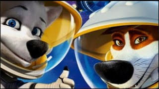 Nonton Space Dogs  Adventure To The Moon 2017 Full Movie Cartoon Film Subtitle Indonesia Streaming Movie Download