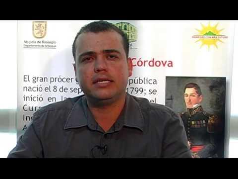 Informe de gestión 2012 concejales de Rionegro