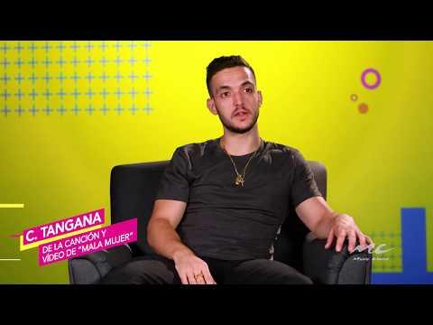 C. Tangana De La Cancion Y Video de
