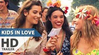 Nonton Kids In Love Trailer  Cara Delevingne  Will Poulter   2016  Film Subtitle Indonesia Streaming Movie Download